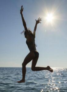 Кипр Отдых Море