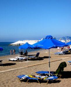 Кипр Осень Бархатный сезон