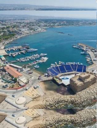 Кипр Опера Фестиваль