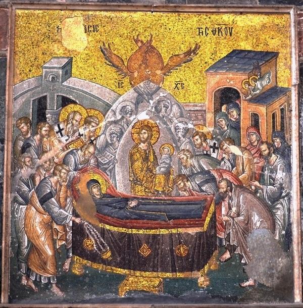 Кипр Праздник Религия