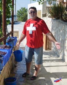 Кипр Варченко
