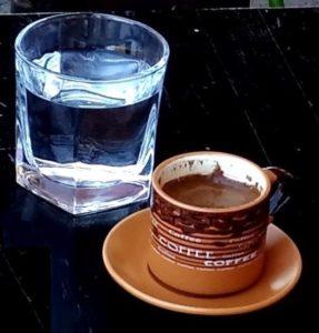 Кипр Кофе
