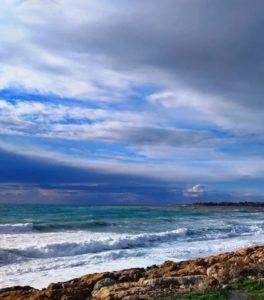 Кипр Декабрь