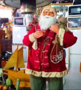 Кипр Барахолка Рождество