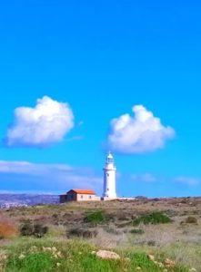 Кипр Природа Климат