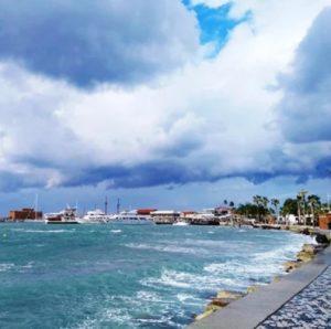 Кипр Крещение