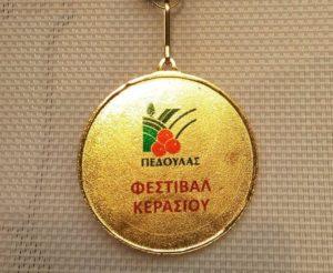 Медаль Кипр