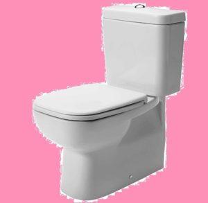 Туалет Кипр