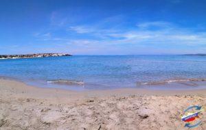 Кипр. Акамас. Полис-Лачи