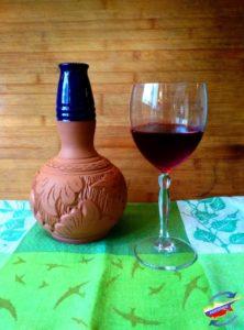 Кипр Вино Карафа