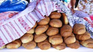 Кипр Еда Хлеб Праздник