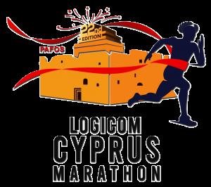 Кипр Пафос Марафон