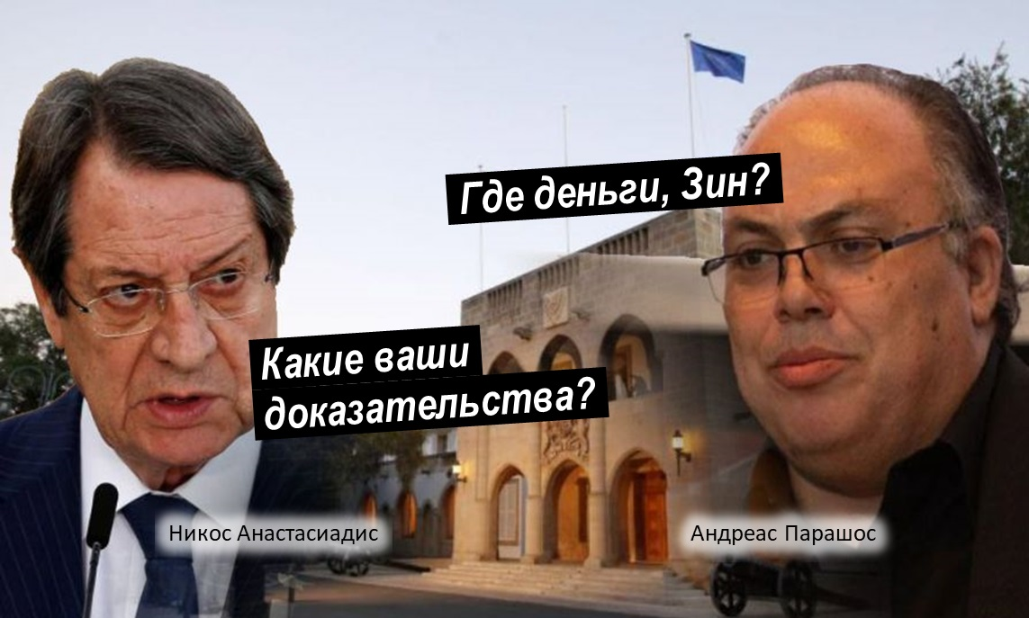 Кипр Общество