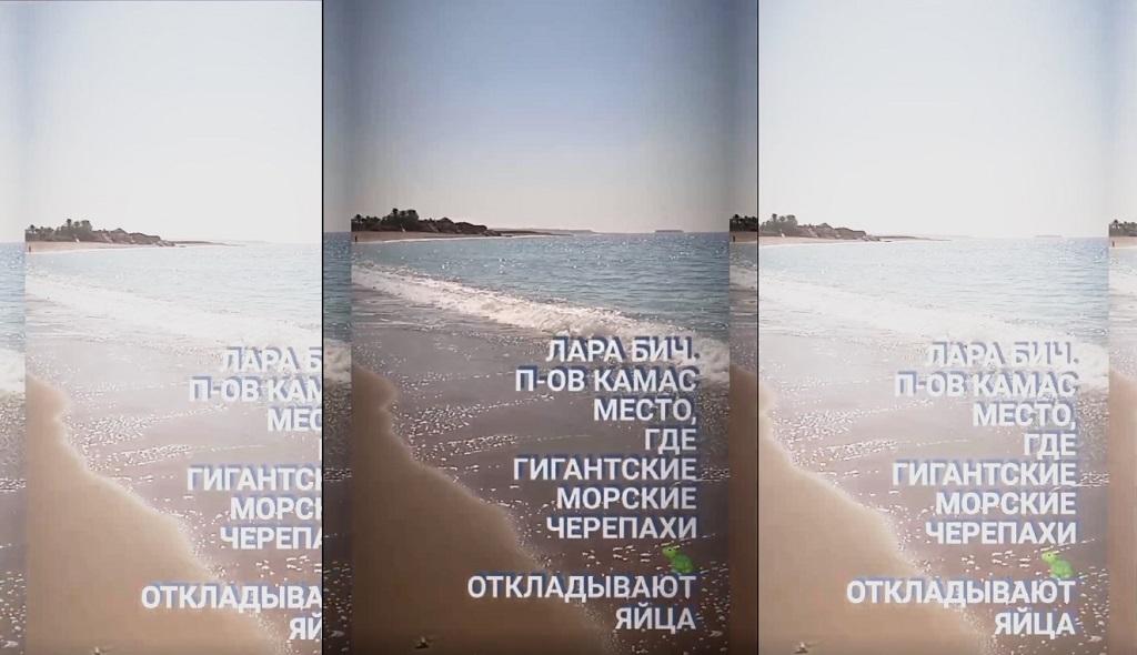 Кипр Море Видео